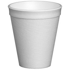 7oz Polystyrene Cups