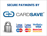 Secure Payments by CardSave